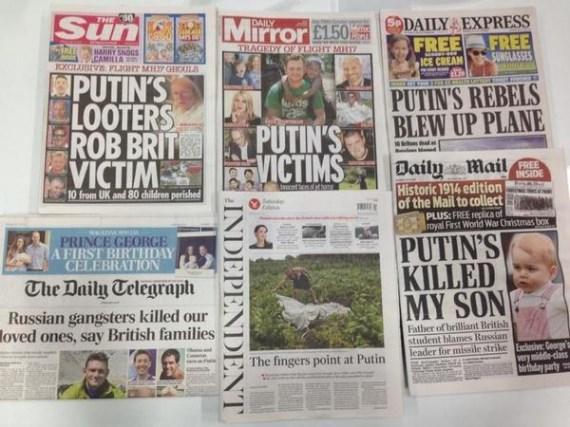Трансформеры. Как «Путин убил всех» заменили на ничейную «случайную ракету»