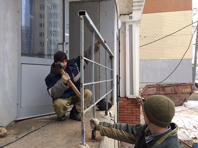 Протестовать – не строить. Из истории жилья для военнослужащих