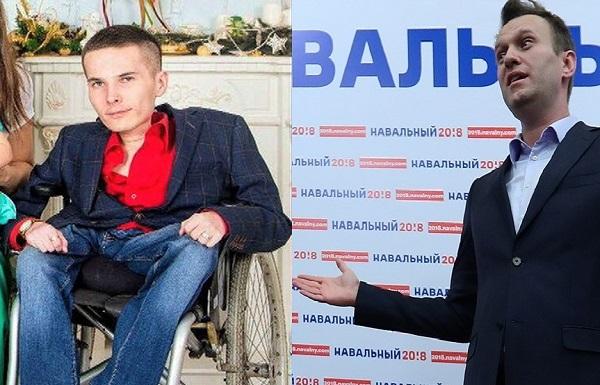 Инвалид Мамаев – в СИЗО, кандидат Навальный – на свободу. Про ненужных и нужных осужденных