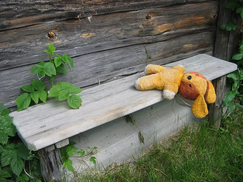 Убитые дети России. Пытки и смерти в семейном кругу