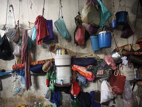 Камбоджа тюрьма 1