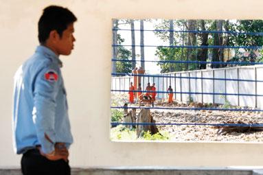 тюрьма камбюджа 8