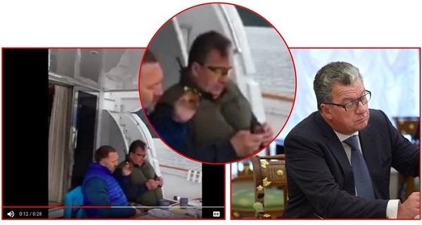 Навальный и женщины с пониженной социальной ответственностью. История одного