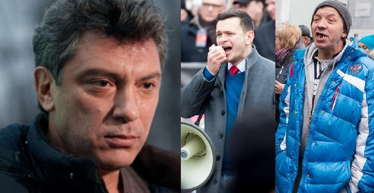 Размышления на могиле Бориса Немцова. Продолжение истории