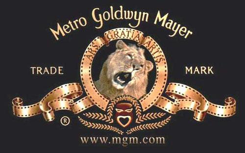 Метро голдвин маейр 1