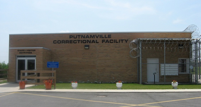 Putnamville_Correctional_Facility 1