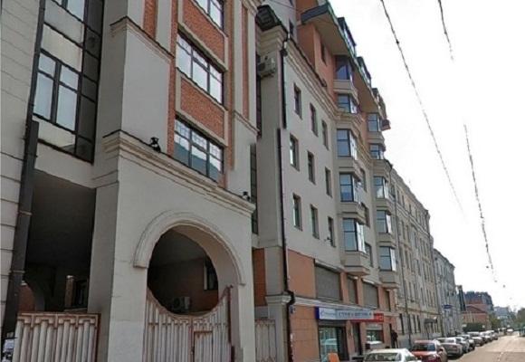 Дом Немцова 3