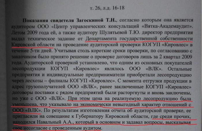 АУДИТ Навального 1