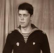 Матрос Лурье
