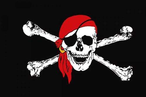 Пираты 1