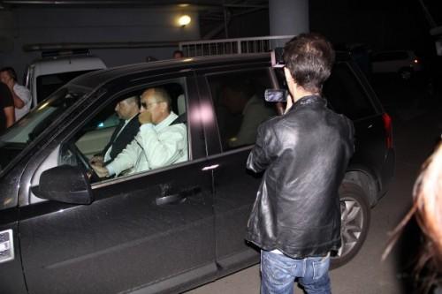 Машинка навального 1