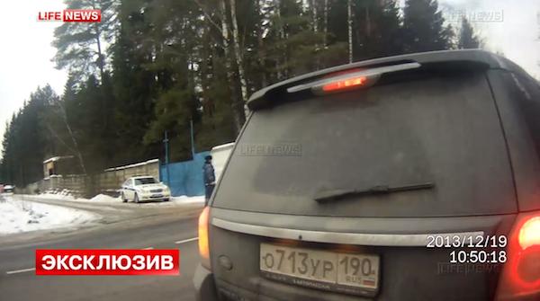 Машинка навального 2