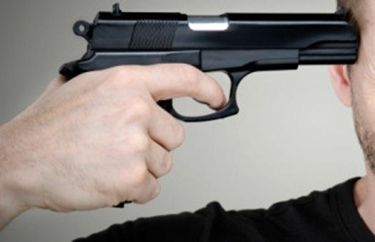 Пистолет 1