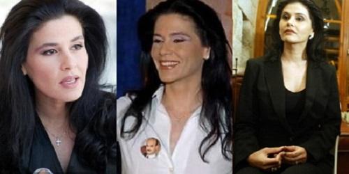 Сетрида Гига, 43, Ливан