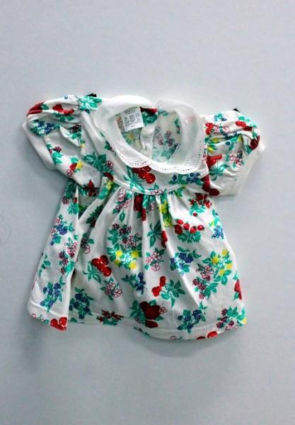 платье убитой норвежской девочки