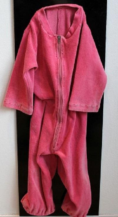 Rosa dress-250