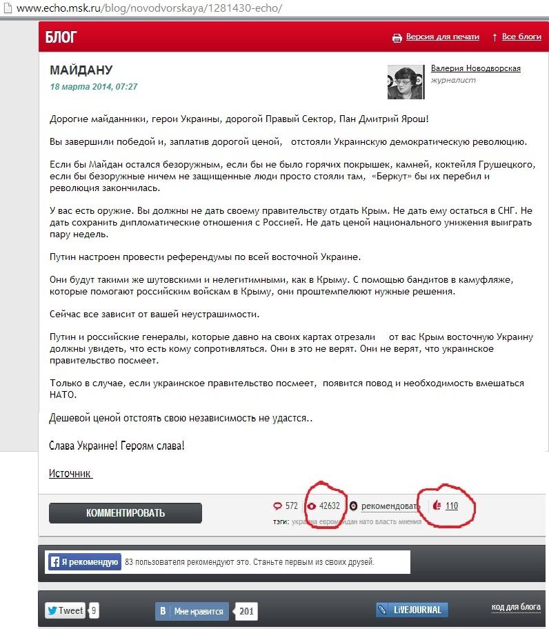 Новодворская Эхо 1+222223232