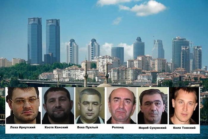 Стамбул 1 сходка 222222222222222