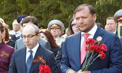 Кернес: Призываю харьковчан 9 мая не собираться на массовые мероприятия под политическими лозунгами - Цензор.НЕТ 5118