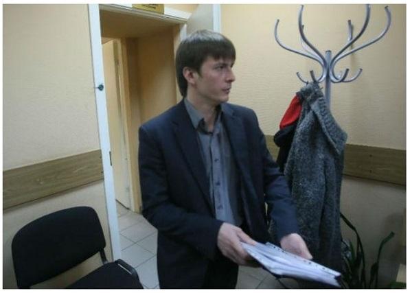 Павел Курышев 1