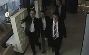 «Решалы» вместе с депутатом Митрофановым идут на встречу с Жаровым