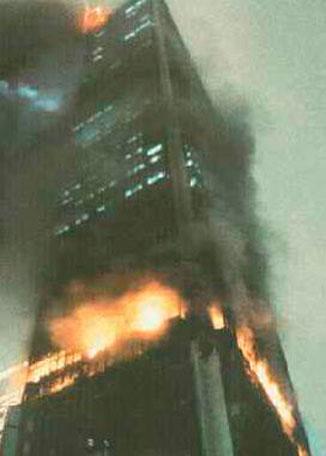 Доказательства по-американски. Как «расследовали» события 11 сентября 2001 года WTC1975