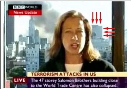 ББС рассказывает о разрушении ВТЦ 7 3333333333333333