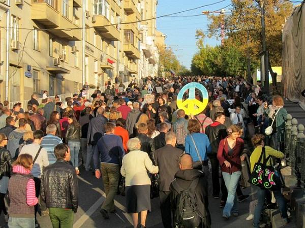 марш мира 7-1