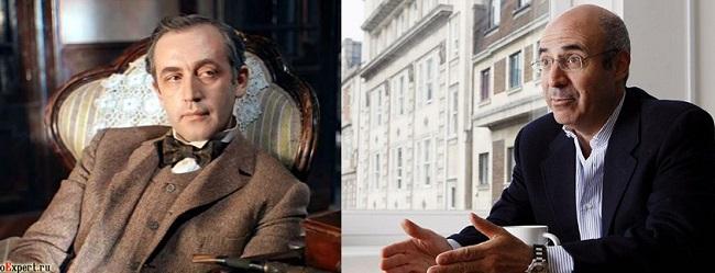 Шерлок Холмс расследует смерть Магнитского и тайны бизнеса Уильяма Браудера