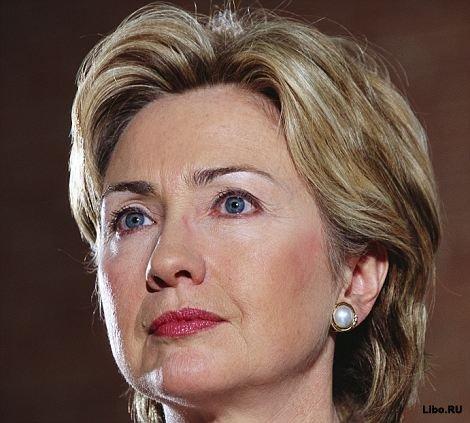 38 Клинтон