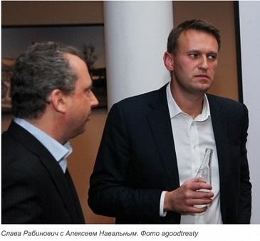 Рабинович навальный 222222