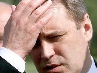 Михаил Касьянов попал под уголовную статью