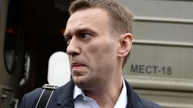 Навальный увлекся детьми