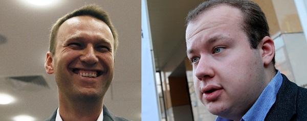 Шойгу, Навальный и немного шантажа