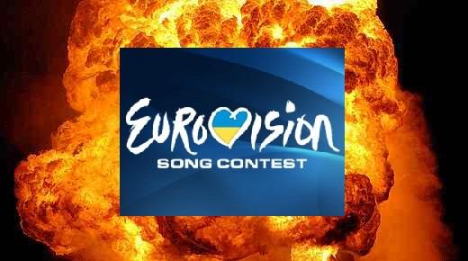 «Что все так разволновались? Это всего лишь конкурс песни», — блогеры о «Евровидении» 1