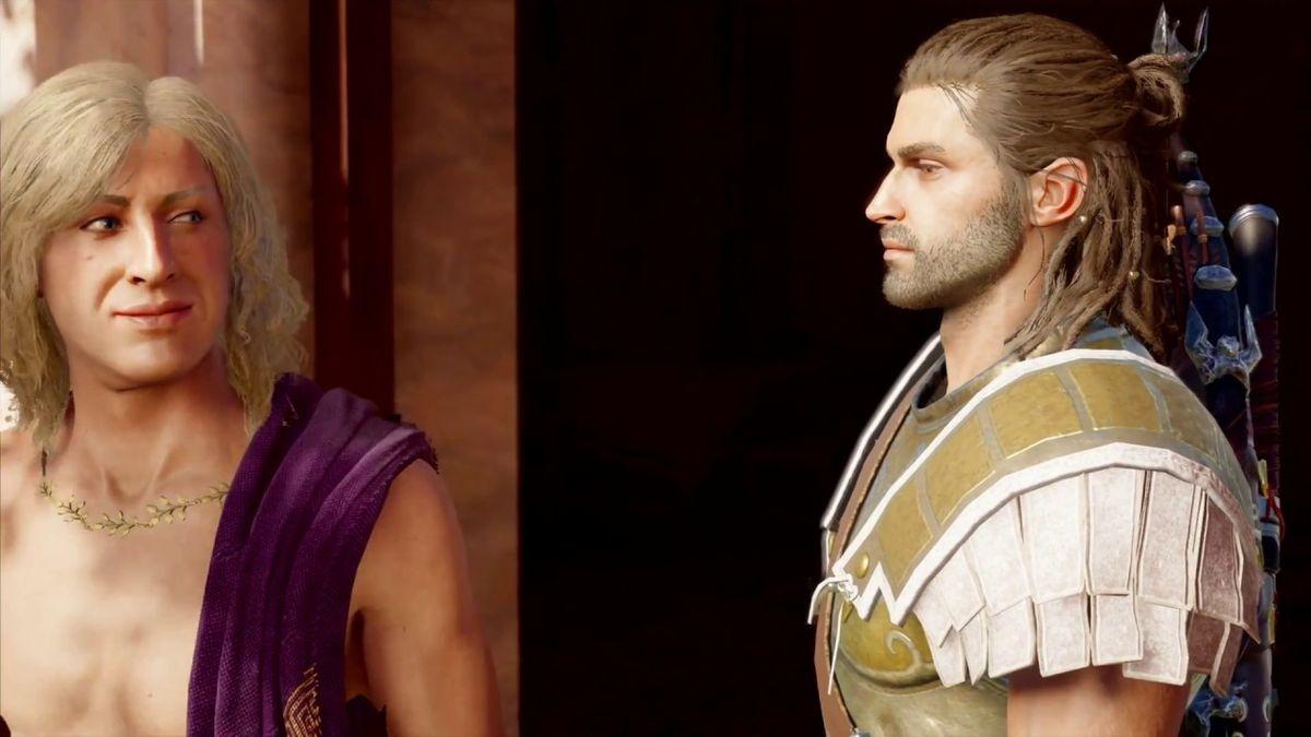 «Одиссея Ассасина» — поджоги, убийства и гомосексуализм