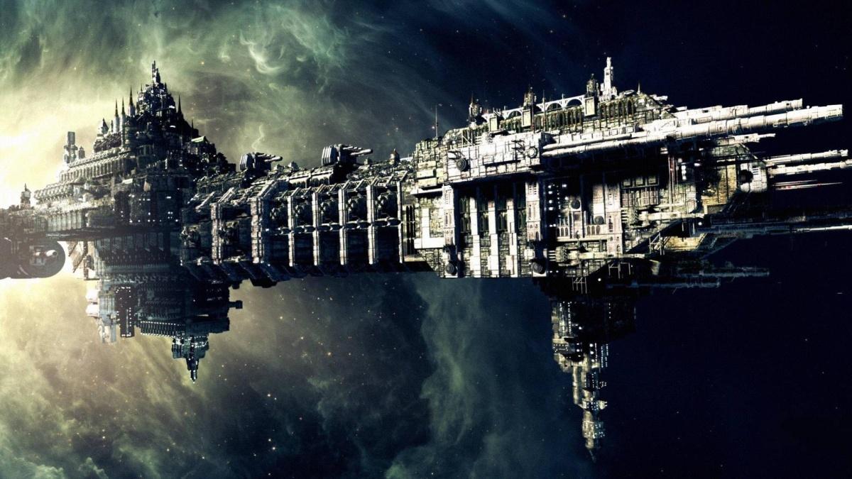 Космос как могила мечты