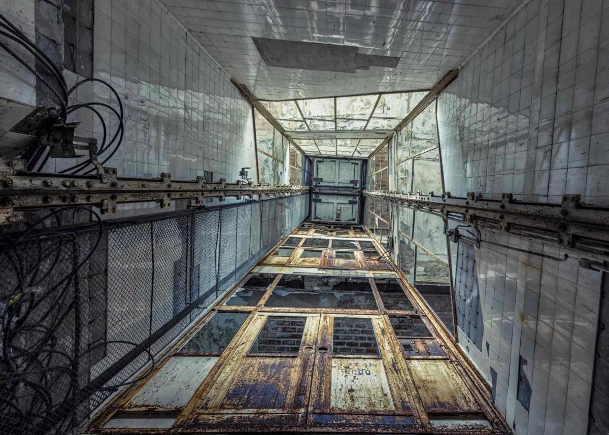 Справедливый социальный лифт