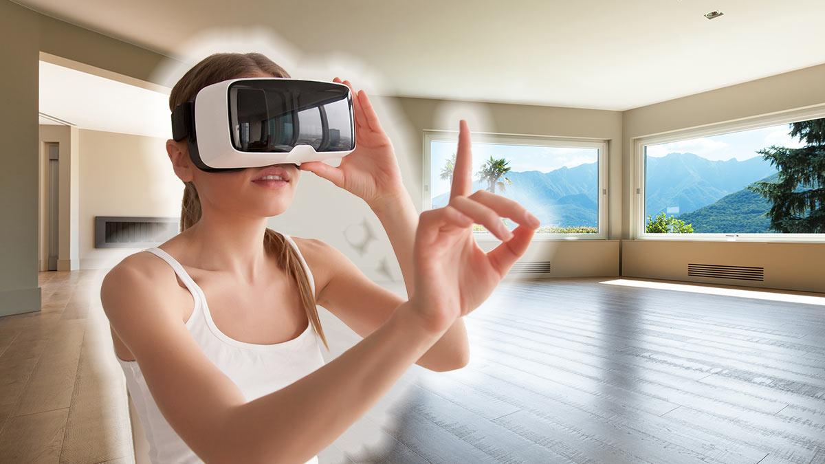 VR-покупка жилья, дорогая советская коммуналка и отношение детей к квартирам