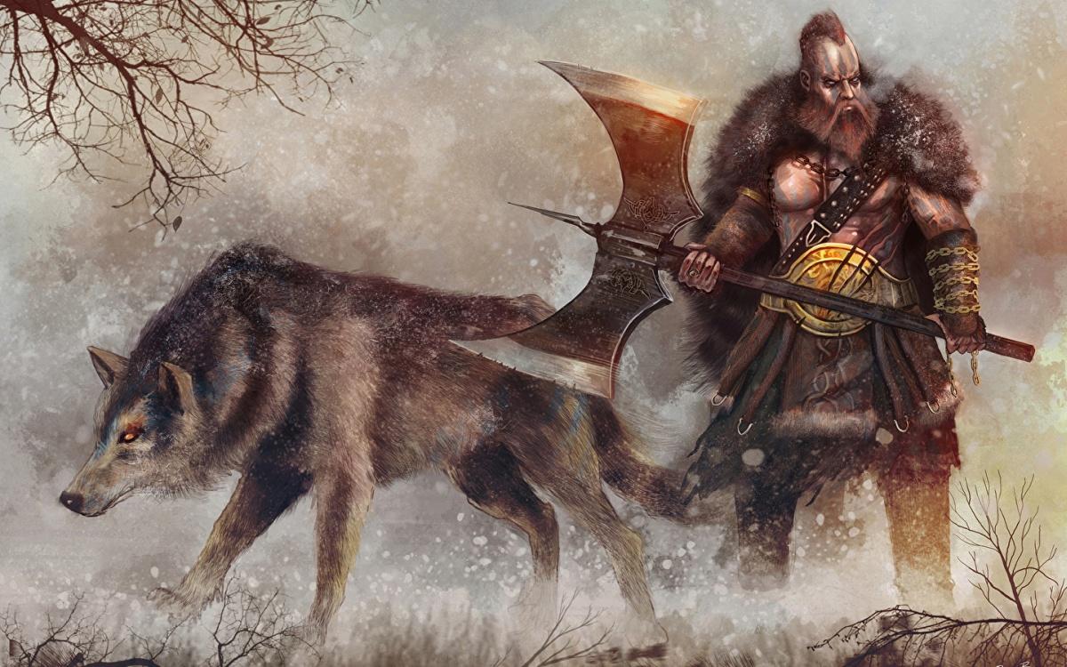 Геродот о России, статистика охоты на ведьм и древнейшая промышленность