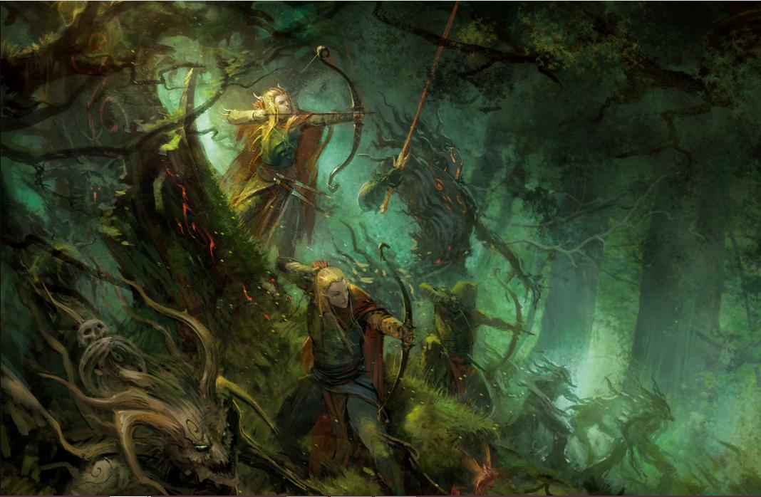 Зелёный крестовый поход, уборка за собаками и Земля миллионы лет назад