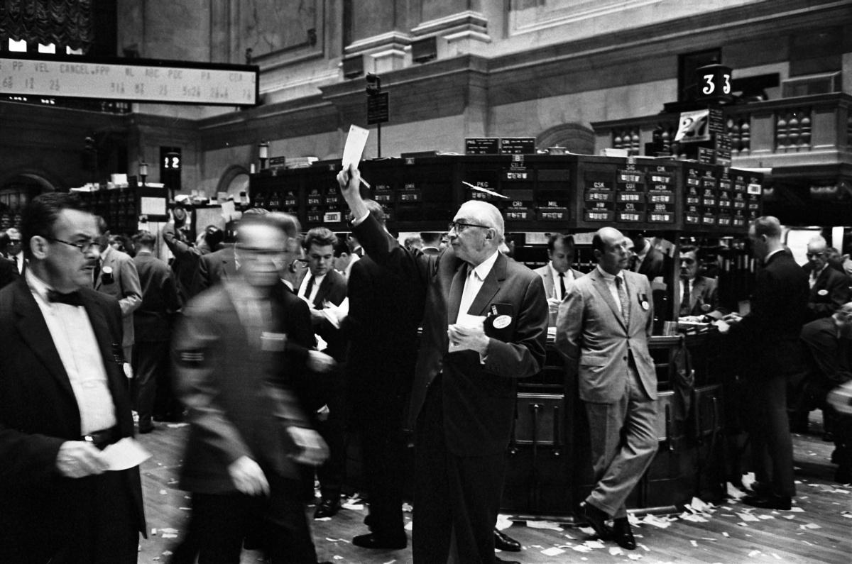 F.A.Q. по вложениям в акции
