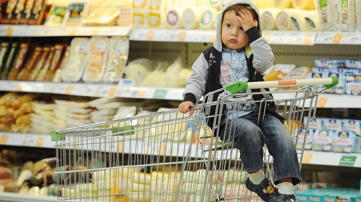 Глобальное подорожание еды, российское мороженое и опасность ушных палочек