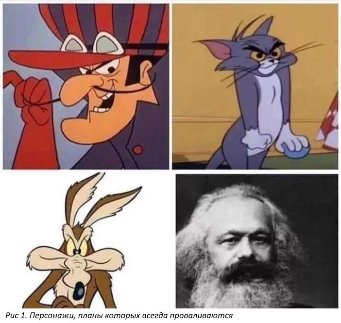 Возвращение социализма, новая гражданская война и три денежных системы в СССР