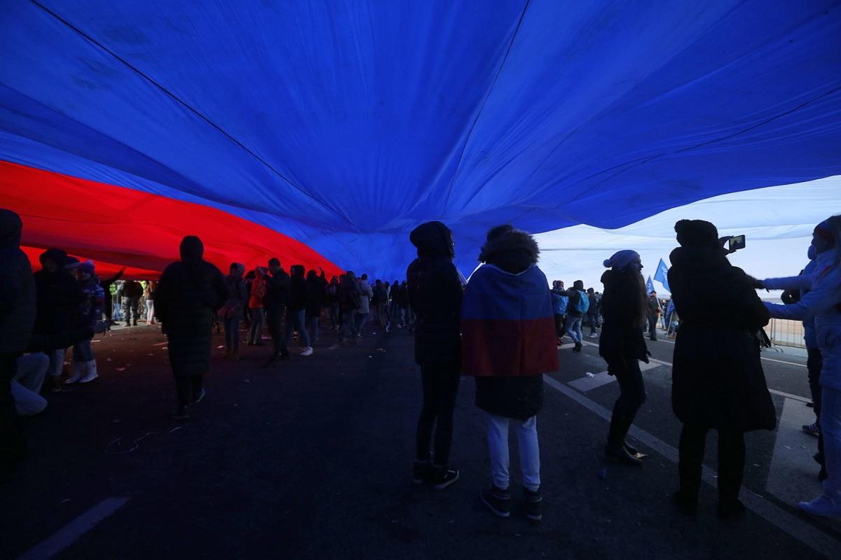 Стабильное население России, мировое падение рождаемости и конец компьютерной