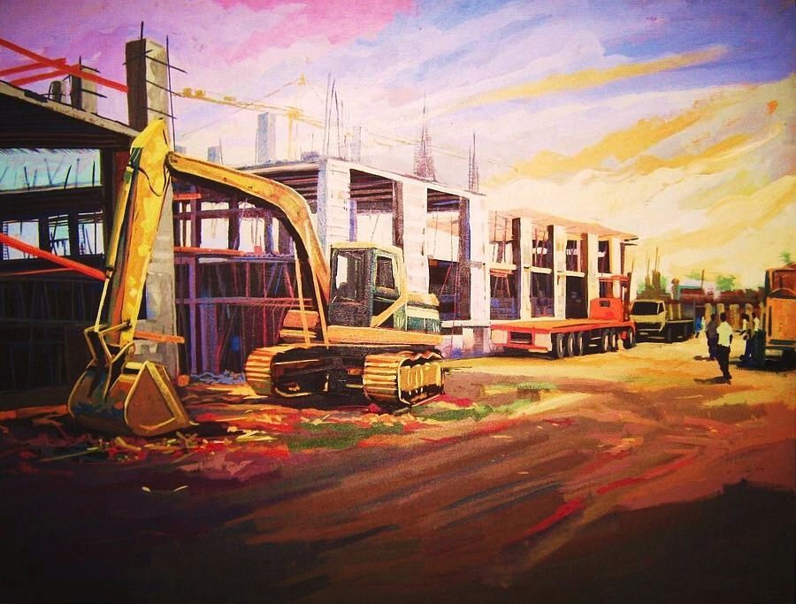 Почему завод может построить только капиталист