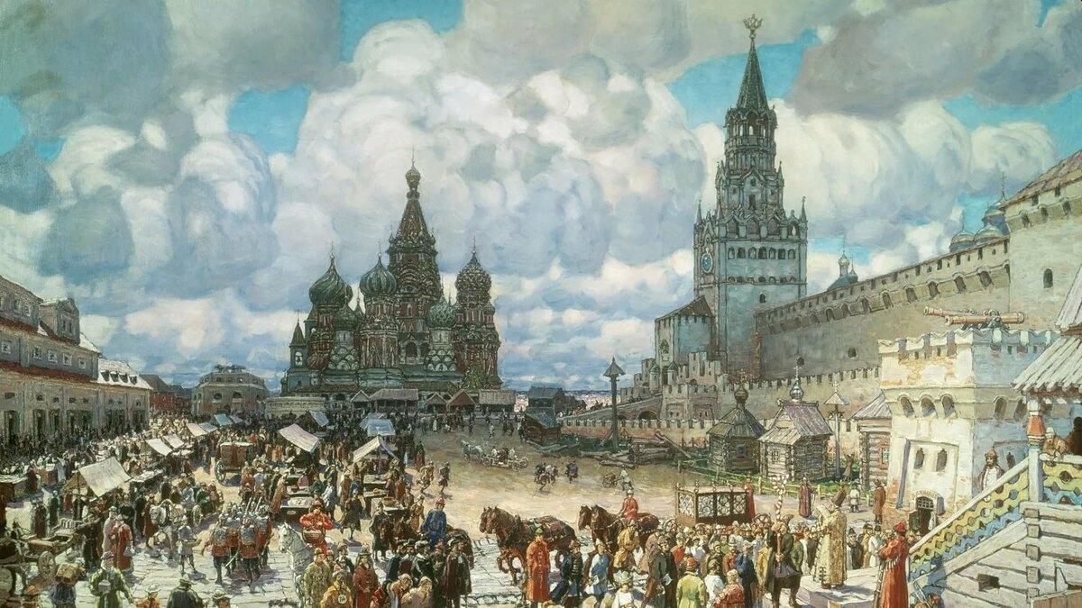 Стала ли Россия сильнее за последние 12 лет?