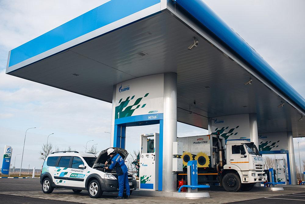 Перевод машин с бензина на газ, немецкий госдолг и «зелёный» уход от налогов