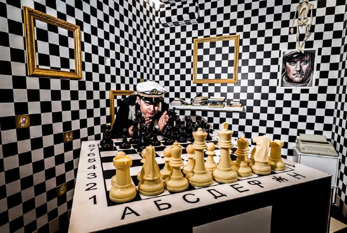 Шахматная оценка уровня компетентности, китайская дипломатия и рекорд мирового