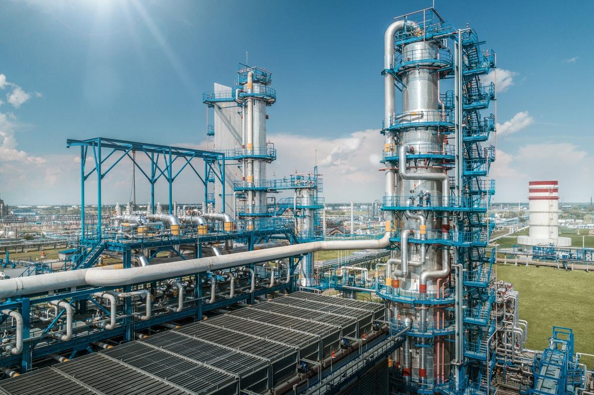 Избыток НПЗ в мире, прибыль Газпрома и транзит для Белоруссии